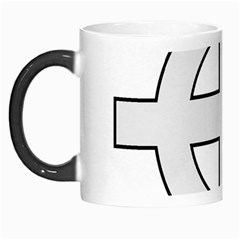 Celtic Cross  Morph Mugs by abbeyz71