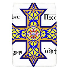 Coptic Cross Flap Covers (s)  by abbeyz71