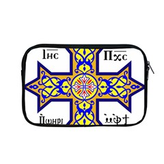 Coptic Cross Apple Macbook Pro 13  Zipper Case by abbeyz71