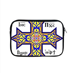 Coptic Cross Apple Macbook Pro 15  Zipper Case by abbeyz71