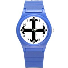 Cross Fleury Round Plastic Sport Watch (s) by abbeyz71