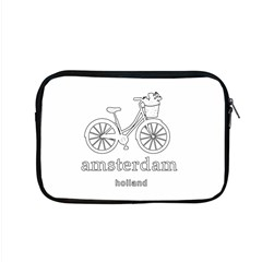 Amsterdam Apple Macbook Pro 15  Zipper Case by Valentinaart