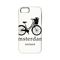 Amsterdam Apple Iphone 5 Classic Hardshell Case (pc+silicone) by Valentinaart