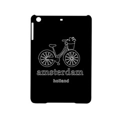 Amsterdam Ipad Mini 2 Hardshell Cases by Valentinaart