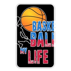 Basketball is my life Memory Card Reader