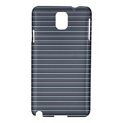 Decorative Lines Pattern Samsung Galaxy Note 3 N9005 Hardshell Case
