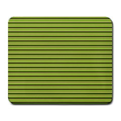 Decorative Lines Pattern Large Mousepads by Valentinaart