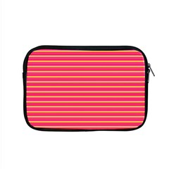 Decorative Lines Pattern Apple Macbook Pro 15  Zipper Case
