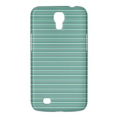 Decorative Line Pattern Samsung Galaxy Mega 6 3  I9200 Hardshell Case