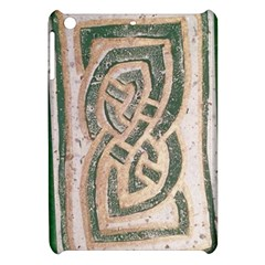 Ab Celtic Swirl Apple Ipad Mini Hardshell Case by DeneWestUK