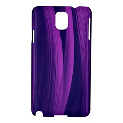 Artistic Pattern Samsung Galaxy Note 3 N9005 Hardshell Case