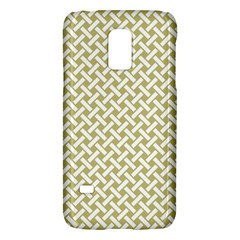 Artistic Pattern Galaxy S5 Mini