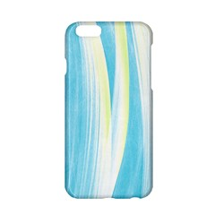 Artistic Pattern Apple Iphone 6/6s Hardshell Case by Valentinaart