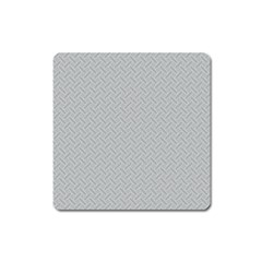 Artistic Pattern Square Magnet