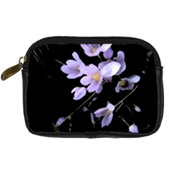 Autumn Crocus Digital Camera Cases