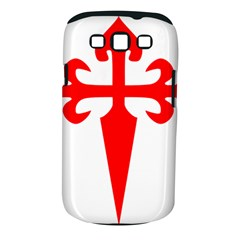 Cross Of Saint James  Samsung Galaxy S Iii Classic Hardshell Case (pc+silicone) by abbeyz71