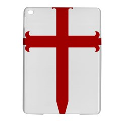 Cross Of Saint James Ipad Air 2 Hardshell Cases by abbeyz71