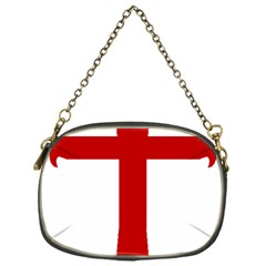 Cross Of Saint James Chain Purses (one Side)  by abbeyz71