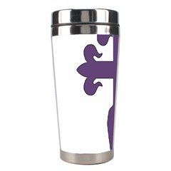 Cross Of Saint James Stainless Steel Travel Tumblers by abbeyz71