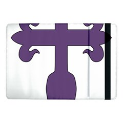 Cross Of Saint James Samsung Galaxy Tab Pro 10 1  Flip Case by abbeyz71