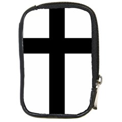 Latin Cross  Compact Camera Cases by abbeyz71