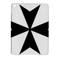 Maltese Cross Ipad Air 2 Hardshell Cases by abbeyz71