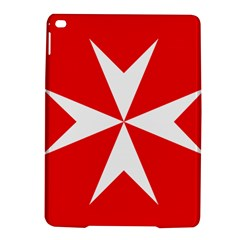 Cross Of The Order Of St  John  Ipad Air 2 Hardshell Cases by abbeyz71