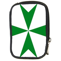 Cross Of Saint Lazarus  Compact Camera Cases by abbeyz71