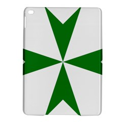 Cross Of Saint Lazarus  Ipad Air 2 Hardshell Cases by abbeyz71