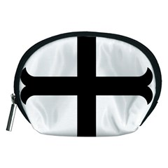 Cross Moline Accessory Pouches (medium)  by abbeyz71