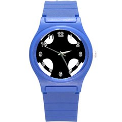 Cross Of Novgorod Round Plastic Sport Watch (s) by abbeyz71
