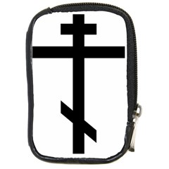 Orthodox Cross  Compact Camera Cases by abbeyz71