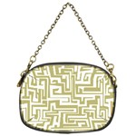 Pattern Chain Purses (One Side)  Front