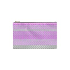 Pattern Cosmetic Bag (small)