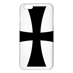 Cross Patty Iphone 6 Plus/6s Plus Tpu Case by abbeyz71