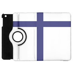 Patriarchal Cross Apple Ipad Mini Flip 360 Case by abbeyz71