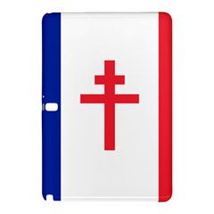 Flag Of Free France (1940 1944) Samsung Galaxy Tab Pro 12 2 Hardshell Case by abbeyz71