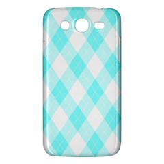 Plaid Pattern Samsung Galaxy Mega 5 8 I9152 Hardshell Case