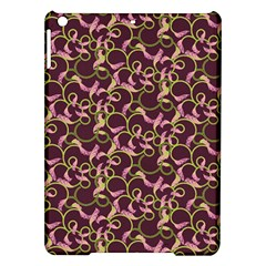 Plaid Pattern Ipad Air Hardshell Cases by Valentinaart