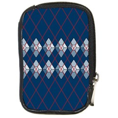 Diamonds And Lasers Argyle  Compact Camera Cases by emilyzragz