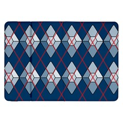 Diamonds And Lasers Argyle  Samsung Galaxy Tab 8 9  P7300 Flip Case