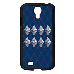 Diamonds And Lasers Argyle  Samsung Galaxy S4 I9500/ I9505 Case (black) by emilyzragz