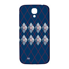 Diamonds And Lasers Argyle  Samsung Galaxy S4 I9500/i9505  Hardshell Back Case by emilyzragz