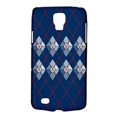 Diamonds And Lasers Argyle  Galaxy S4 Active by emilyzragz