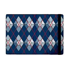 Diamonds And Lasers Argyle  Ipad Mini 2 Flip Cases by emilyzragz