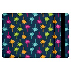 Funny Palm Tree Pattern Ipad Air Flip by tarastyle