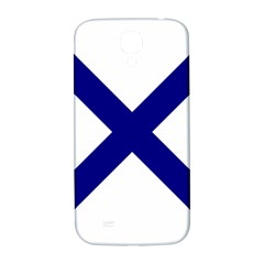 Saint Andrew s Cross Samsung Galaxy S4 I9500/i9505  Hardshell Back Case by abbeyz71