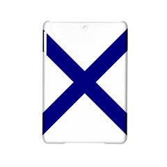 Saint Andrew s Cross Ipad Mini 2 Hardshell Cases by abbeyz71
