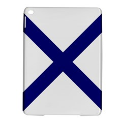 Saint Andrew s Cross Ipad Air 2 Hardshell Cases by abbeyz71