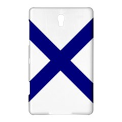 Saint Andrew s Cross Samsung Galaxy Tab S (8 4 ) Hardshell Case  by abbeyz71